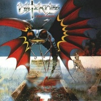 [Blitzkrieg A Time of Changes Album Cover]