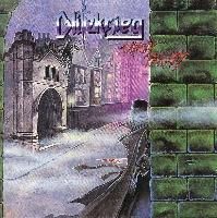 [Blitzkrieg Unholy Trinity Album Cover]