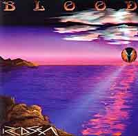 [Red Sea Blood Album Cover]