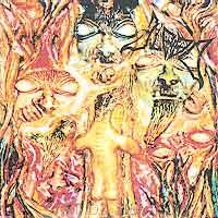 [Blood O Agios Pethane Album Cover]