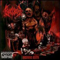 [Bloodbath Breeding Death Album Cover]