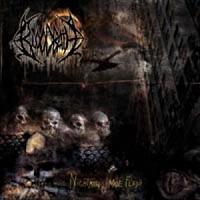 [Bloodbath Nightmares Made Flesh Album Cover]