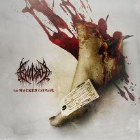 [Bloodbath The Wacken Carnage Album Cover]