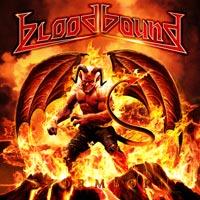 [Bloodbound Stormborn Album Cover]