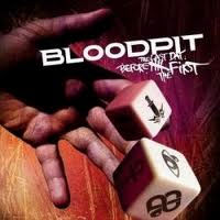 [Bloodpit The Last Day Before The First Album Cover]