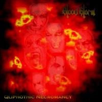 Blood Storm - Qliphothic Necromancy