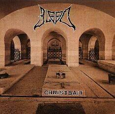 [Blood Christbait Album Cover]