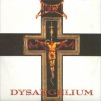 [Blood Dysangelium Album Cover]