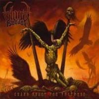 [Blood Tsunami Grand Feast for Vultures Album Cover]
