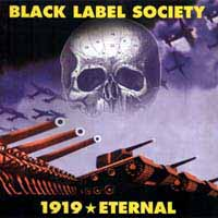 [Black Label Society 1919 Eternal Album Cover]