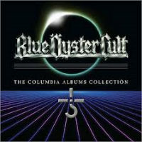 [Blue Oyster Cult The Columbia Albums Collection (Box Set) Album Cover]