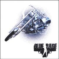 [Blue Rage Blue Rage Album Cover]