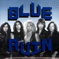 [Blue Ruin Blue Ruin Album Cover]