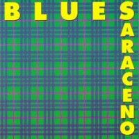 [Blues Saraceno Plaid Album Cover]
