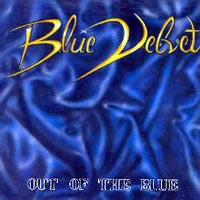 [Blue Velvet Out Of The Blue Album Cover]