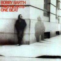 [Bobby Barth Two Hearts-One Beat Album Cover]