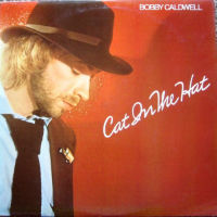 [Bobby Caldwell Cat In The Hat Album Cover]