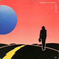 [Bobby Caldwell Carry On Album Cover]