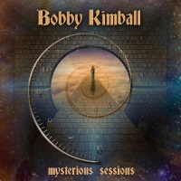 [Bobby Kimball Mysterious Sessions Album Cover]