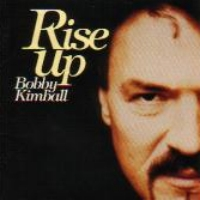 [Bobby Kimball Rise Up Album Cover]
