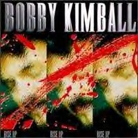 Bobby Kimball Rise Up Album Cover