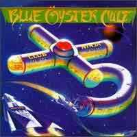 [Blue Oyster Cult Club Ninja Album Cover]