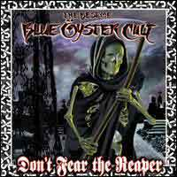 [Blue Oyster Cult Don't Fear The Reaper: The Best Of Blue Oyster Cult Album Cover]