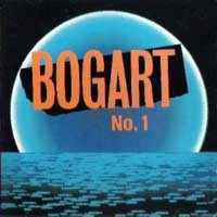 [Bogart Co No. 1 Album Cover]