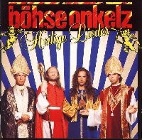 [Bohse Onkelz Heilige Lieder Album Cover]