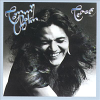 [Tommy Bolin Teaser Album Cover]