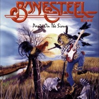 [Bonesteel Band Party on the Sioux Album Cover]