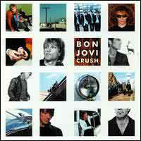 Bon Jovi Crush Album Cover