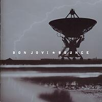 [Bon Jovi Bounce Album Cover]