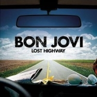 [Bon Jovi Lost Highway Album Cover]