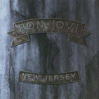 [Bon Jovi New Jersey Album Cover]