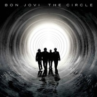 [Bon Jovi The Circle Album Cover]