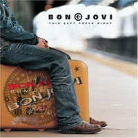 [Bon Jovi This Left Feels Right Album Cover]