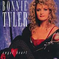 [Bonnie Tyler Angel Heart Album Cover]