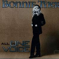 [Bonnie Tyler All In One Voice Album Cover]