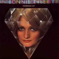 [Bonnie Tyler Diamond Cut Album Cover]