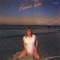 [Bonnie Tyler Goodbye To The Island Album Cover]