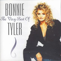 [Bonnie Tyler The Very Best Of Album Cover]