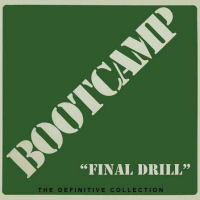 [Bootcamp Final Drill Album Cover]