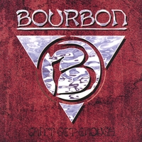 [Bourbon Can't Get Enough Album Cover]