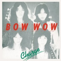 [Bow Wow Charge Album Cover]