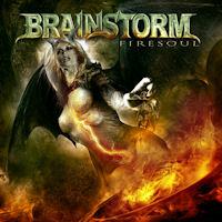 [Brainstorm Firesoul Album Cover]