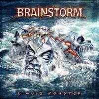 Brainstorm Liquid Monster Album Cover