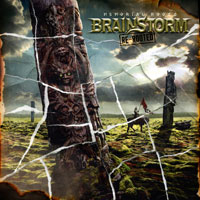 [Brainstorm Memorial Roots [Re-Rooted] Album Cover]