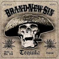 [Brand New Sin Tequila Album Cover]
