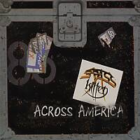 [Brass Kitten Across America Album Cover]